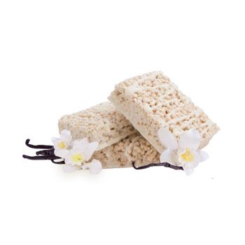 Ideal Complete Vanilla Crispy Square